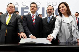 Pacto por Mexico_Enrique Peña Nieto 510x340