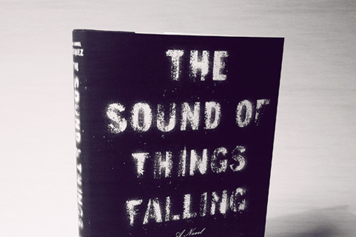 Sound of things falling 510x340