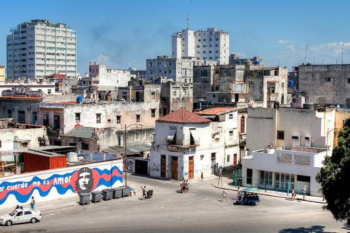Cuba 510x340
