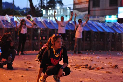 Venezuela protests 510x340