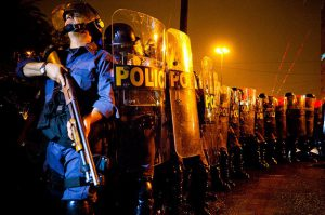 Brazil's police force faces a new front in its war on drugs