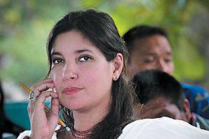 María Teresa Quispe