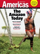 The Amazon Today