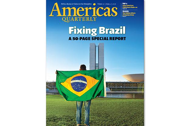 Brazil issue