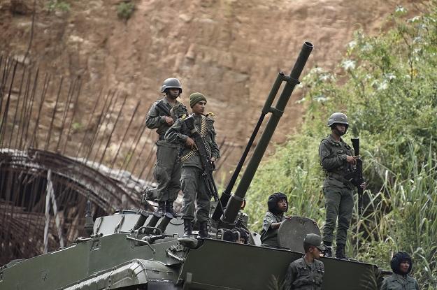 Venezuela_Military