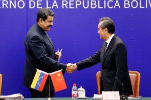 Maduro_China