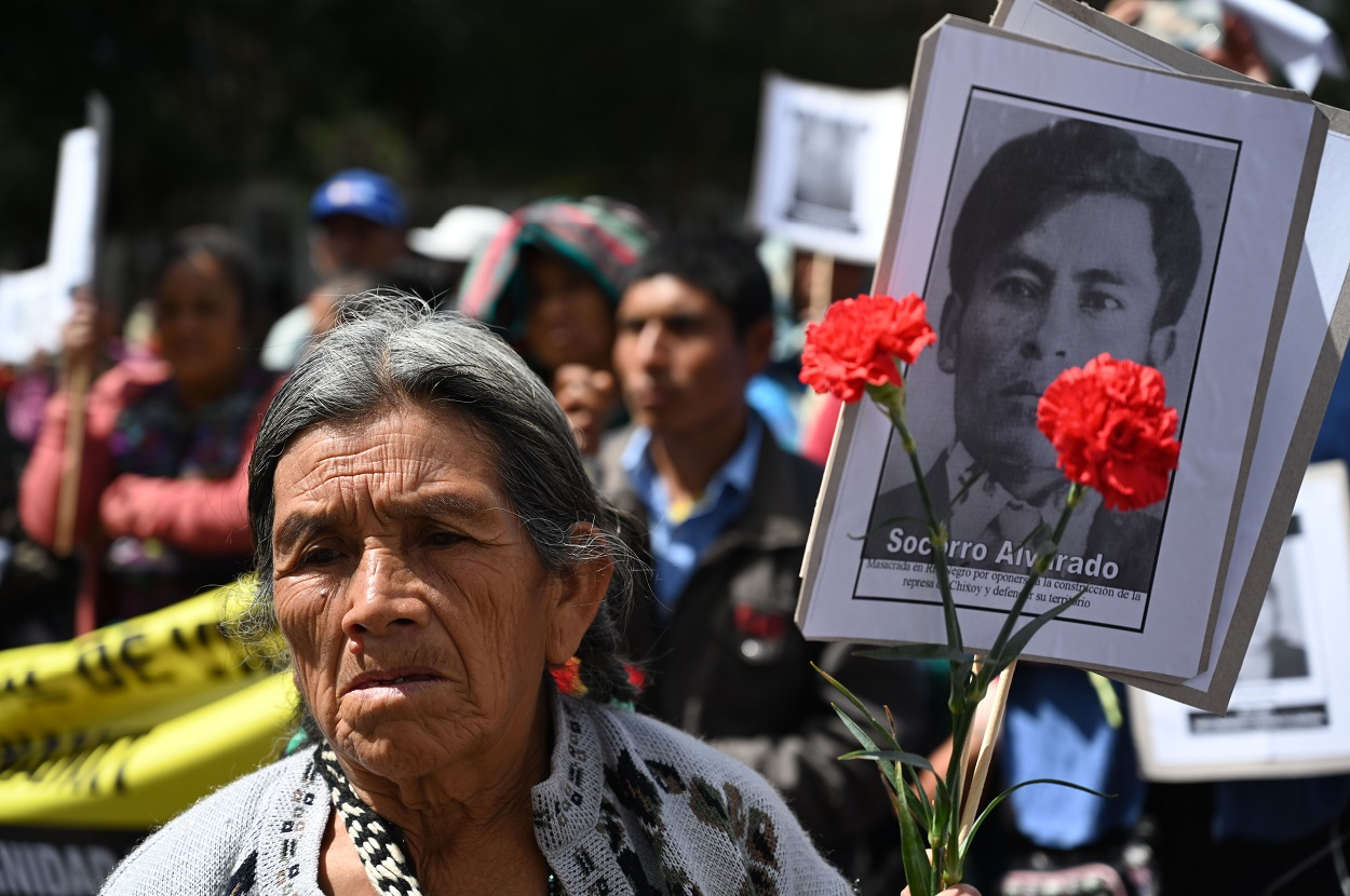 Guatemala_Civil war memorial_JOHAN ORDONEZ_AFP_Getty Images
