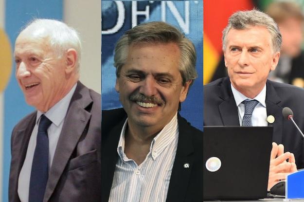 Candidates_Argentina