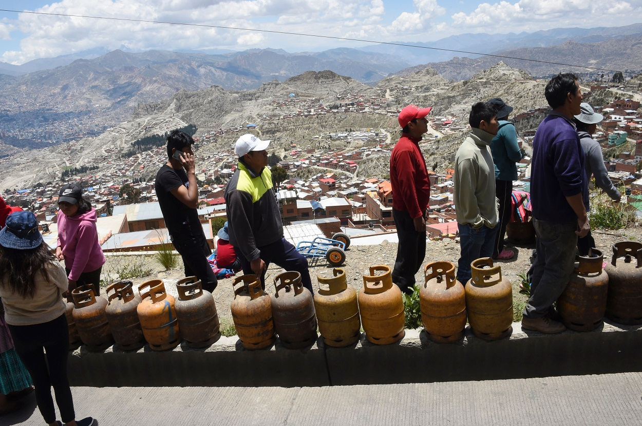 The Economic Challenges Facing Bolivia S Next Government