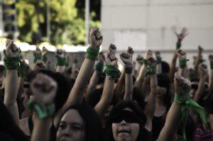 argentina activists