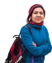Angie Avila